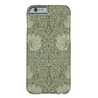 Coque iPhone 6 Barely There Mouron vintage GalleryHD de William Morris