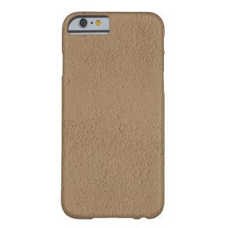 COQUE iPhone 6 BARELY THERE MUR DE BRIQUES DE CHOCOLAT