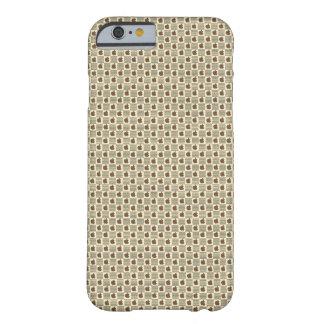 Coque iPhone 6 Barely There Naturellement Louis Vuitton dénomment le cas