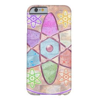 Coque iPhone 6 Barely There NOYAU - ajouter la beauté à la Science