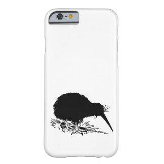 Coque iPhone 6 Barely There Oiseaux de kiwi