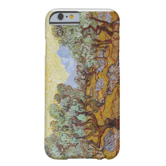 Coque iPhone 6 Barely There Oliviers de Vincent van Gogh |, 1889
