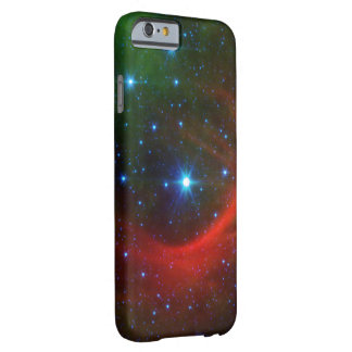 Coque iPhone 6 Barely There Onde choc,