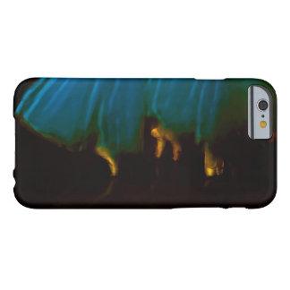 Coque iPhone 6 Barely There Orteil de Pointe de ballet de danse