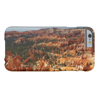 Coque iPhone 6 Barely There Parc national Utah de canyon de Bryce