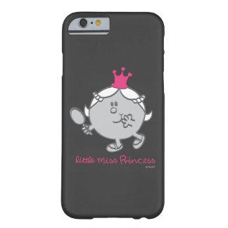 Coque iPhone 6 Barely There Petit miroir de miroir de Mlle le princesse |