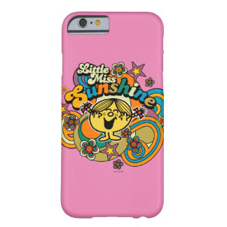 Coque iPhone 6 Barely There Petit plaisir floral de Mlle Sunshine |