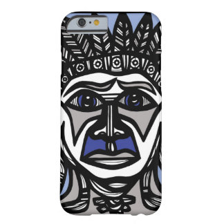 Coque iPhone 6 Barely There Phénoménal fin gai de rire