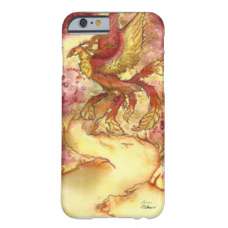 Coque iPhone 6 Barely There Phoenix