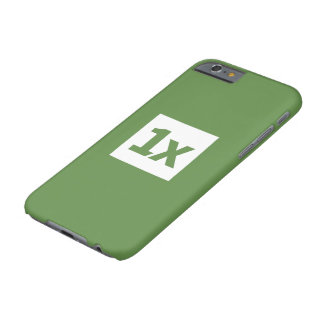 Coque iPhone 6 Barely There Phones cases, different colours, different models