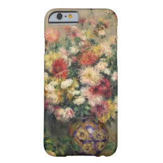 Coque iPhone 6 Barely There Pierre dahlias de Renoir un |