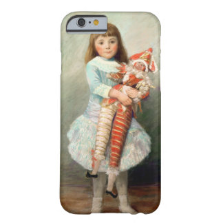 Coque iPhone 6 Barely There Pierre un Renoir | Suzanne