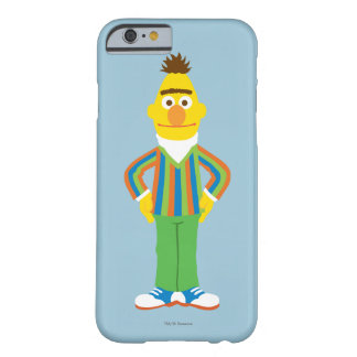 Coque iPhone 6 Barely There Position de Bert