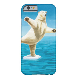 Coque iPhone 6 Barely There réchauffement climatique