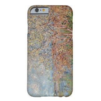 Coque iPhone 6 Barely There Ressort de Claude Monet |