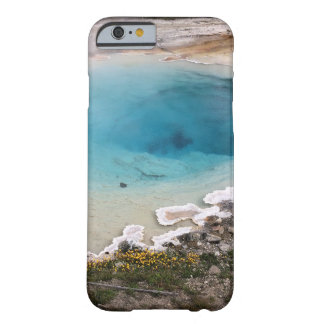 Coque iPhone 6 Barely There Ressort de Yellowstone