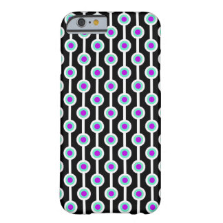 Coque iPhone 6 Barely There Rideau perlé 5