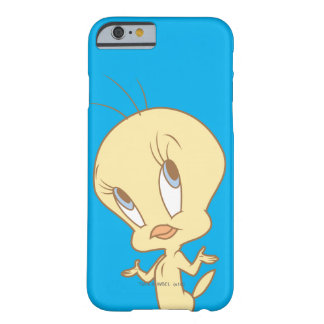 Coque iPhone 6 Barely There Shrug de Tweety