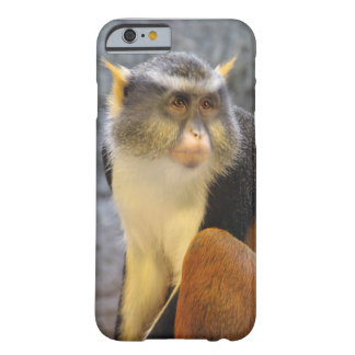 Coque iPhone 6 Barely There Singe