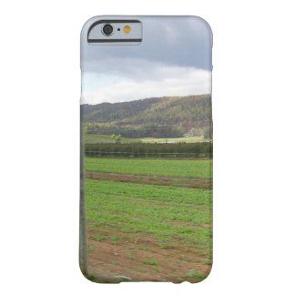 Coque iPhone 6 Barely There Terres cultivables de pays