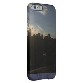 Coque iPhone 6 Barely There Tir de Central Park de NYC
