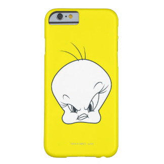 Coque iPhone 6 Barely There Tweety amincissent