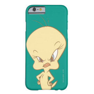 Coque iPhone 6 Barely There Tweety fâché
