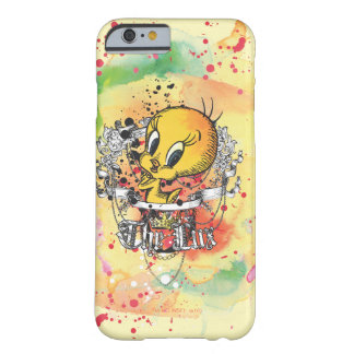 "Coque iPhone 6 Barely There Tweety ""le lux """