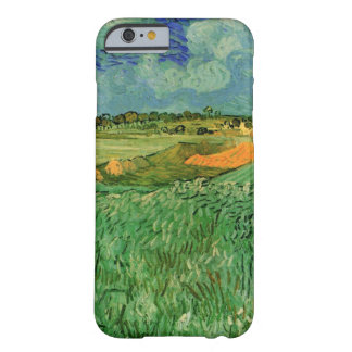 Coque iPhone 6 Barely There Van Gogh Auvers proche simple, beaux-arts vintages
