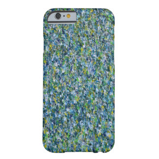"""Coque iPhone 6 Barely There """"Vitalité """""""