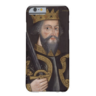 Coque iPhone 6 Barely There William le Conque