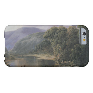 Coque iPhone 6 Barely There William Louis Sonntag - paysage