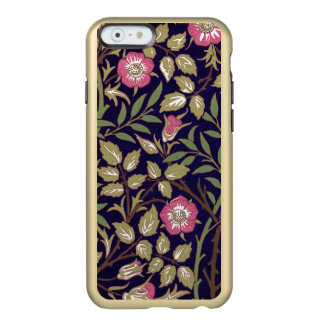 Coque iPhone 6 Incipio Feather® Shine Art floral Nouveau de Briar doux de William Morris
