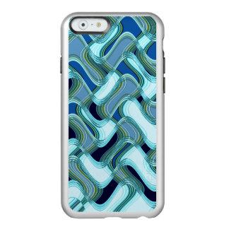 Coque iPhone 6 Incipio Feather® Shine Cas de l'iPhone 6/6s de Feather® d'appartement
