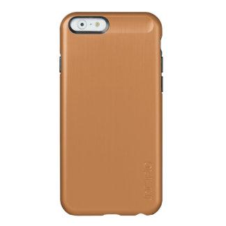 Coque iPhone 6 Incipio Feather® Shine Cas fait sur commande de l'iPhone 6/6s d'ÉCLAT