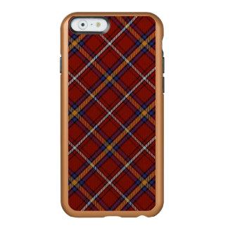 Coque iPhone 6 Incipio Feather® Shine Cas royal d'éclat de l'iPhone 6/6S Incipio de