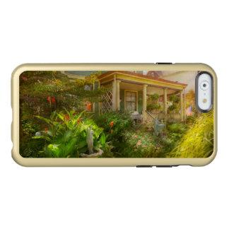 Coque iPhone 6 Incipio Feather® Shine Chambre - Bevidere NJ - jardin de pays