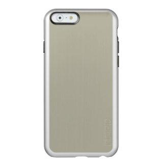 Coque iPhone 6 Incipio Feather® Shine Gris de mur de château dans un mariage français de
