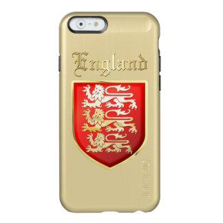 Coque iPhone 6 Incipio Feather® Shine Le grand joint de l'Angleterre