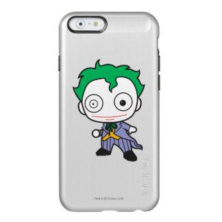 Coque iPhone 6 Incipio Feather® Shine Mini joker