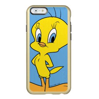 Coque iPhone 6 Incipio Feather® Shine Oiseau intelligent de TWEETY™  