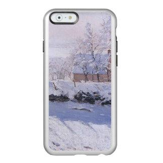 Coque iPhone 6 Incipio Feather® Shine Pie de Claude Monet-The