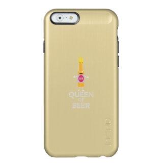Coque iPhone 6 Incipio Feather® Shine Reine de la bière Zh80k