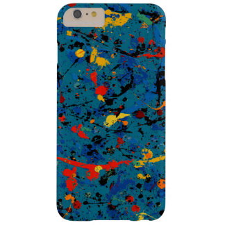 Coque iPhone 6 Plus Barely There #902 abstrait