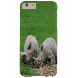 Coque iPhone 6 Plus Barely There Agneaux de ressort