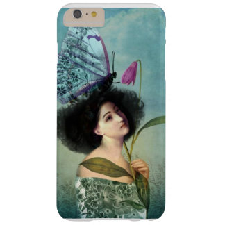 Coque iPhone 6 Plus Barely There alone 3