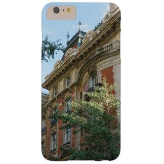 Coque iPhone 6 Plus Barely There Amincissez le cas avec le manoir de Cinquième