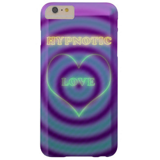 COQUE iPhone 6 PLUS BARELY THERE AMOUR HYPNOTIQUE !
