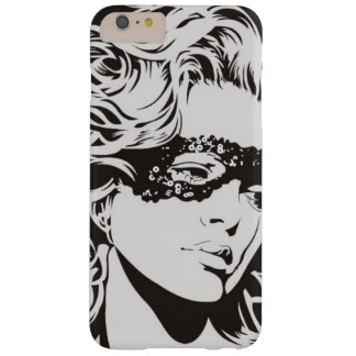 Coque iPhone 6 Plus Barely There backcase d'iphone6/6s