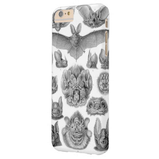 Coque iPhone 6 Plus Barely There Batty allant